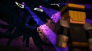 Minecraft Titanic Sinking Animation by Minecraft Story Mode Saddest Moment In Video Game History