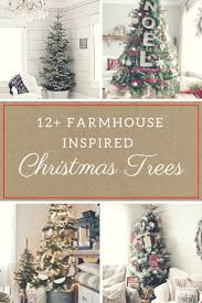 Frontgate Christmas Tree Replacement Bulbs by Simple Farmhouse Christmas Bedroom Decorating Bedrooms And Holidays