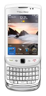 Featuring a camera with 2592 x 1944 pixels resolution this BlackBerry 9810 WHITE cell phone allows you to capture beautiful vibrant images while you re on