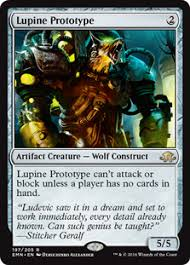 Mtg Werewolf Deck Ideas by New Build Arounds With Eldritch Moon Magic The Gathering
