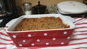 Pumpkin Crunch Hawaii by Recipes Kornegay Family Produce