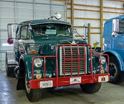 1963 International R160 Factory Sleeper Cab | Extended Cab Rigs ...