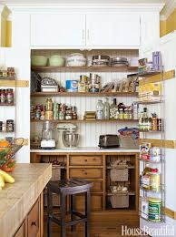 Pantry Cabinet Organization Ideas by 36 Sneaky Kitchen Storage Ideas Ward Log Homes