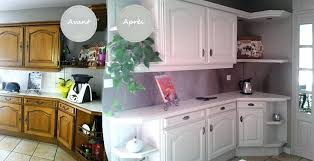 comment repeindre une cuisine relooking cuisine rustique et cuisine comment relooker une cuisine