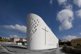 100 Top Contemporary Architects 10 Worlds Most Spectacular Modern Churches News