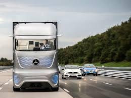 100 Aaa Trucking MercedesBenz Introduces An Autonomous Tractor Trailer Concept AAA