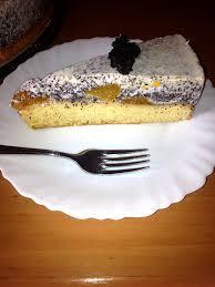 eierlikör mohn torte mit verpoorten