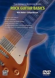 Rock Guitar Steps 1 2 The Ultimate Beginner Series
