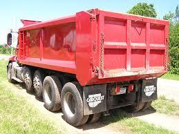100 Gmc Dump Trucks For Sale USED DUMP TRUCKS FOR SALE