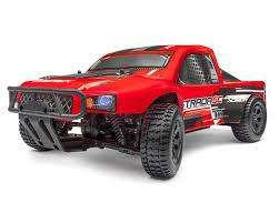 Maverick Strada Brushless SC 1/10 RTR 4WD Electric SC Truck ...