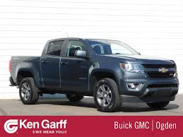 Certified Pre-Owned 2015 Chevrolet Colorado 4WD Z71 Crew Cab Pickup ... Certified Preowned 2015 Chevrolet Colorado 4wd Z71 Crew Cab Pickup Is Motor Trend Truck Of The Year Texas Fish Price Photos Reviews Features 4d In Richmond Amazoncom Images And Specs Vehicles Trail Boss Gets New Tires Pressroom United States Lt Ashland 132575 Roadster Shops Creates Incredible Prunner 2wd P8047 2016 Rating Motortrend