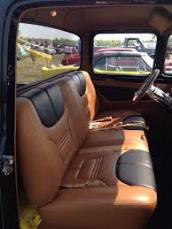 Pin By Rocky Thomson On Chevrolet | Pinterest | Ford, Interiors And ... The Latest Ultimate Curbside Classic 1946 Chevrolet Pickup 1947 Chevy Gmc Truck Brothers Parts 1961 Ford F100 Pickup Red Ae Cars Behind The Seat Shot Of Classic Truck Classicautos 543 Best Seats Images On Pinterest Car Interiors Ford Trucks And Tmi Products New Make A Big Statement At Sema Coverking Saddle Blanket Customfit Seat Covers Updates Trick60 1960 1952evrolettruckinteriorbenchseatjpg 36485108 My 1952 Chevrolet 3100 Bench Lowrider 1956 Reupholstered Part 1 Youtube