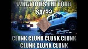 100 Ford Trucks Suck FORD SUCKS YouTube