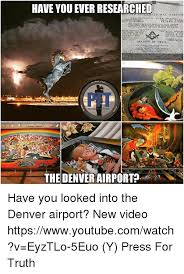 Denver International Airport Murals Youtube by 25 Best Memes About Denver Airport Denver Airport Memes