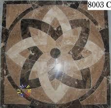 floor marble medallion mosaic tile 36 inch flooring medallions