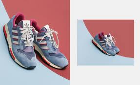 I Was With My Mate When He Bought A Pair Of Adidas Oslo Shoes And Found Out That These Were Reissues Based On An Original Model From The 1970s