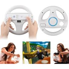 2x Kart Racing Steering Wheel Untuk Nintendo Untuk Wii Remote ... Nintendo Wii Video Game Obsession 1996 Present C Matthew Henzel Excite Truck Slickgaming Review Mrn 2006 Ebay 9786133804487 6133804483 Big Box Collection Papercraft Model For 2007 On The Dailymotion U Bundle In Spherds Bush Ldon Gumtree Promotional Art Mobygames 4x4 Racer Games Gameplay 2xsteering Kart Racing Wheel Remote Control Today Was A Good Day For Collecting Album Imgur