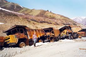 File:BelAZ Dump Trucks Burned During The Civil War In Tajikistan 2 ... Project 2 Belaz Haul Trucks Plant Tour Prime Tour Belaz 75710 Worlds Largest Dump Truck By Rushlane Issuu Belaz 7555b Dump Truck 2016 3d Model Hum3d The Stock Photo 23059658 Alamy Is Used This Huge Crudely Modified To Attack A Key Syrian Pics Massive 240 Ton In India Teambhp Pinterest Severe Duty Trucks And Tippers 1st 90ton 75571 Ming Was Commissioned In 5 Biggest The World Red Bull Filebelaz Kemerovo Oblastjpg Wikimedia Commons