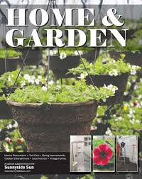 100 Www.home And Garden Home And By Sunnyside Sun Issuu