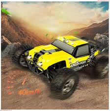 100 Rc Desert Truck HBX 12891 112 4WD RC RTR 40kmh 24GHz 4CH With