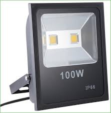 lighting 100w led flood light price in india 100 watt led flood