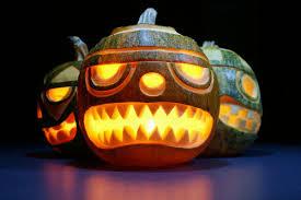 Tmnt Pumpkin Pattern Free by 100 Pumpkin Carving Ideas For Halloween