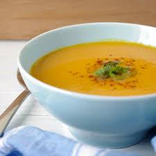 Jamaican Pumpkin Soup Vegan by Roasted Cinnamon Sweet Potato Soup U2026and Challenge Update 2
