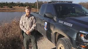 100 Game Warden Truck Oklahoma S Cracking Down On Deer Poaching News On 6