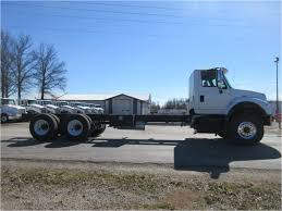 2005 INTERNATIONAL 7600 Cab & Chassis Truck For Sale Auction Or ... 2006 Intertional Paystar 5500 Cab Chassis Truck For Sale Auction J Ruble And Sons Home Facebook 2005 7600 Fort Wayne Newspapers Design An Ad 2019 Maurer Gondola Gdt488 Scrap Trailer New Haven In 5004124068 2008 Sfa In Indiana Trail King Details Freightliner Fld112 Fld120 Youtube 2012 Peterbilt 337