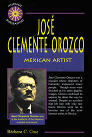 Famous Mexican Mural Artists by Amazon Com Jose Clemente Orozco Mexican Artist Hispanic