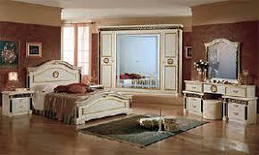 italienisches schlafzimmer royal mäander set medus
