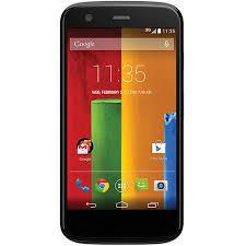 Verizon Moto G Prepaid Smartphone Walmart