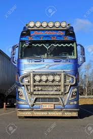 FORSSA, FINLAND - NOVEMBER 17: Blue Volvo FH16 Logging Truck.. Stock ... Amazoncom Velocity Toys Jeep Wrangler Remote Control Rc Truck Big Cars Trucks Hukoer Car Top Selling 24ghz 112 Scale High Speed Babrit F11 24ghz 2wd Fstgo 118 Metal Shell Offroad Vehicles 24 Rc 24g 20kmh Racing Climbing Us Intey Amphibious 4wd Off Road Officially Licensed Nfl Monster For 3499 2 In 1 Forklift Crane Rtr For Boys Grave Digger And 50 Similar Items Semi Australia Fancy Adults Best