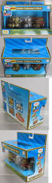 Tidmouth Sheds Wooden Ebay by Trains And Vehicles 113518 Thomas And Friends Wooden Railway