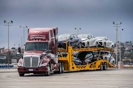100 Fuel Trucks Act EXPO Kicks Off With Unveiling Of Toyota And Kenworth