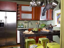 Innovative Kitchen Decorating Ideas On A Budget Cool Interior Home Design With Salvaged Creative Features Themed