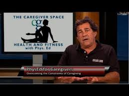Top 4 Reasons Caregivers Dont Exercise PhysEd Debunks The Fitness Myth