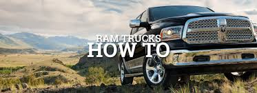 100 Videos Of Trucks Ram Trucks Heavy Duty Howto Videos AGT Auto Ficial Importer