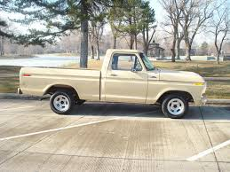 1978 FORD SHORT BED TRUCK - Classic Ford F-100 1978 For Sale
