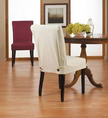 Pier One Dining Room Chair Covers by Parsons Chair Covers 144 Best Slipcovers Images On Pinterest