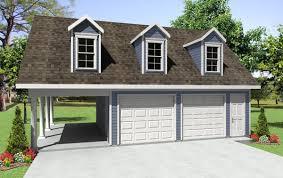 Apartment 2 Car Garage Apartment Plans backyard garage