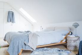 schlafzimmer skandinavisch einrichten salle de bain