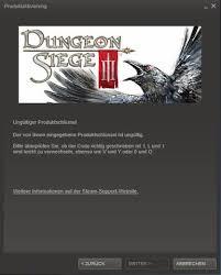 dungeon siege 3 codes dungeon siege 3 code spiele pc produktcode