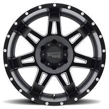 100 Moto Wheels Truck Metal MO975 MO975 Rims On Sale