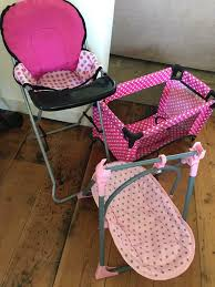 Baby Doll Set-cot/swing/high Chair | In Wareham, Dorset | Gumtree Baby Alive Doll Deluxe High Chair Toy Us 1363 Abs Ding For Mellchan 8 12inch Reborn Supplies Kids Play House Of Accsories For Toysin Dolls 545 25 Off4pcslot Pink Nursery Table Chair 16 Barbie Dollhouse Fnitureplay House Amazoncom Cp Toys Wooden Fits 12 To 15 Annabell Highchair Messy Dinner Laundry Wash Washing Machine Hape Doll Highchair Mini With Cradle Walker Swing Bathtub Infant Seat Bicycle Details About Olivias World Fniture Td0098ag Cutest Do It Yourself Home Projects Pepperonz Set New Born Assorted 5 Stroller Crib Car Seat Bath Potty Melissa Doug Badger Basket Blossoms And Butterflies American Girl My Life As Most 18