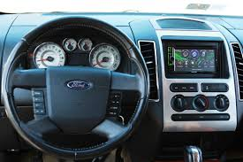 100 Truck Stereo Systems Add A Touchscreen Keep Your Cars Factory Features