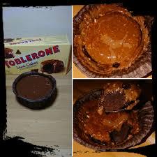 milka toblerone lava cake zuckerwelt im test