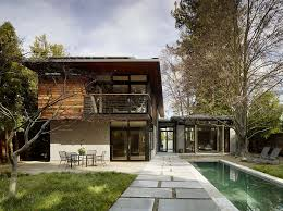 Platinum Home Designs Leed Platinum Contemporary Ranch House In