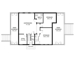 American Foursquare Floor Plans Modern by Four Square House Floor Plans