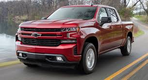 2019 Chevy Silverado Gains New 2.7-Liter 4-Cylinder Turbo With ... Chevrolet Ck Truck For Sale Nationwide Autotrader 2016 Nissan Titan Xd Diesel Review And Test Drive With Price Foden Diesel Stock Photos Images 2017 Silverado Hd Duramax Drive Review Car Best 34 Ton Trucks 2018 Ford F150 How Does 850 Miles On A Single Tank New Used In Wisconsin At Bergstrom Automotive The 4cylinder Toyota Tacoma Is Completely Pointless Pickup Toprated Edmunds Breaking News Chevy Shocks World With 2019 Powered Why Buyers Love